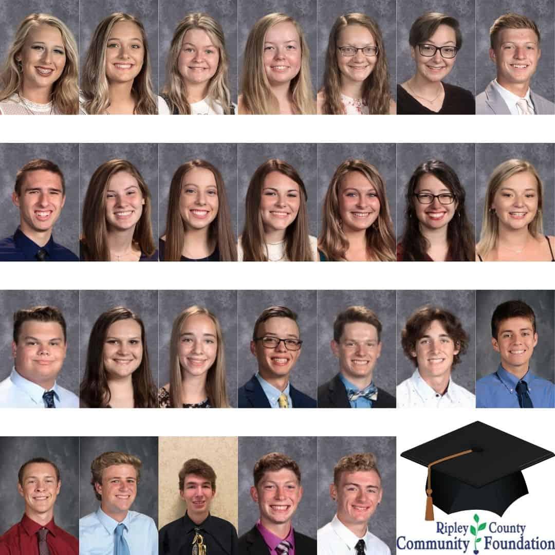 Recognizing 2021 Scholarship Recipients