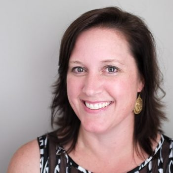 Amy Streator- Executive Director