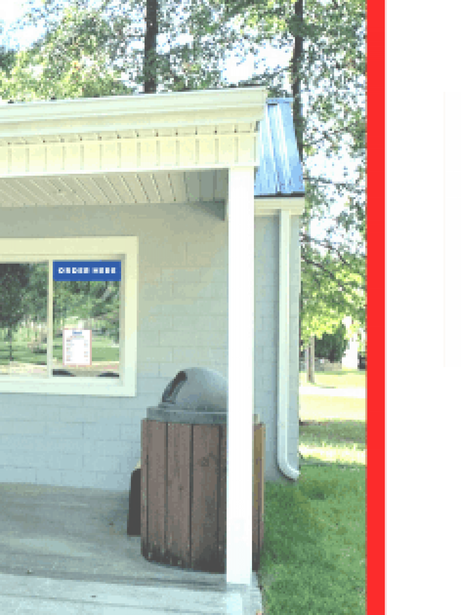 Change Ripley County Grant - Sweets at Liberty Park