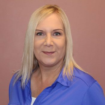 Headshot Profile Photograph - Anita Fledderman