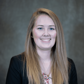 Headshot Profile Photograph - Clarice Patterson