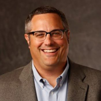Headshot Profile Photograph - Dan Harmeyer