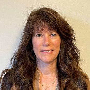 Headshot Profile Photograph - Jill Tunny