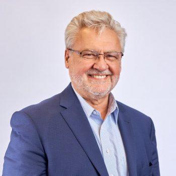 Headshot Profile Photograph - Jim Black