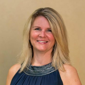Headshot Profile Photograph - Lori Holt