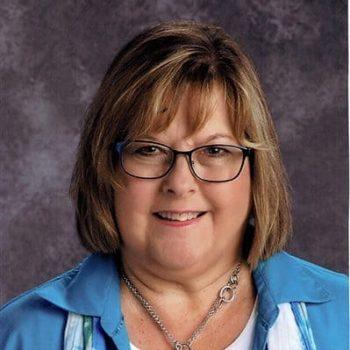 Headshot Profile Photograph - Nancy Durham