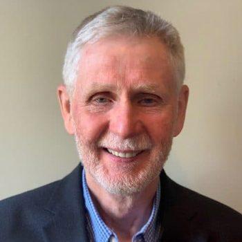 Headshot Profile Photograph - Norman Knudson